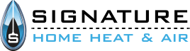 Signature Home Heat Logo